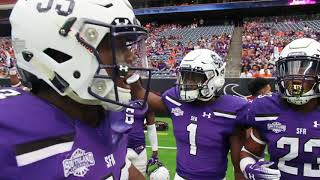 SFA Football || We Ready