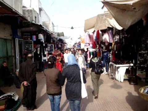 Kennismaking met Marokko