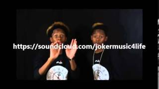 Mula Gang - Chosen One (JokeR Edit )