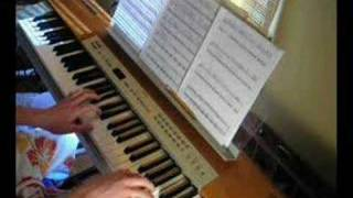 TenTen's Theme (Improv) - Kyle Landry