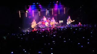 Beside You - 5 Seconds Of Summer (Sydney 6/2/13)