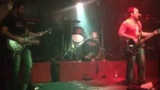 VAI SEM MEDO - Feeling Music Bar