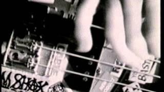 Fudge Tunnel - Tweezers [Official Video]