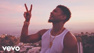 Usher - Peace Sign (ft. Zaytoven)