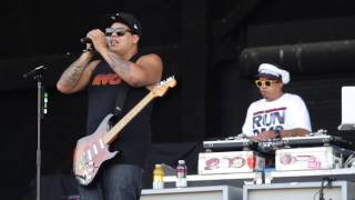 Sublime with Rome - Safe and Sound (Sound Check) HD