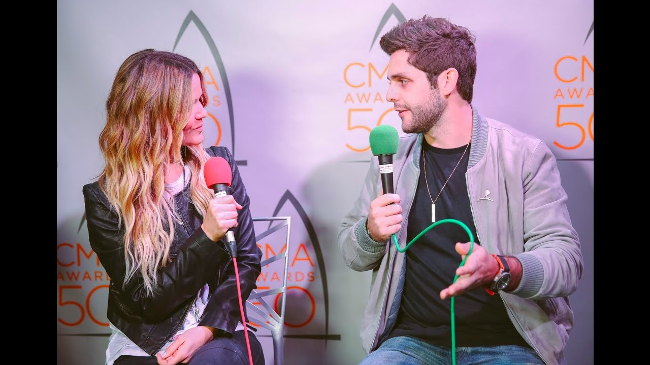How To Get The Best Thomas Rhett Concert Tickets On Ticketmaster April