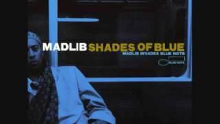 Madlib-Mystic Bounce
