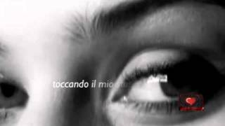 Rod Stewart - The Way You Look Tonight (testo in italiano)