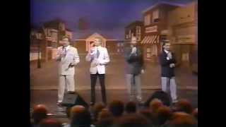 The Statler Brothers - I'll Go To My Grave Loving You
