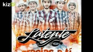 Grupo Latente Te Agradezco