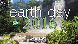 4K ForestNation Earth Day Music Video ft DJ Affani & Aaron Ableman UHD