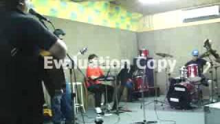 Banda DEJ-X (Música: Pai de Amor)