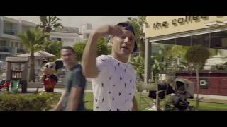 Άγνωστος Χ - Είναι Ο 'Χ' Εδώ (Official Music Video)