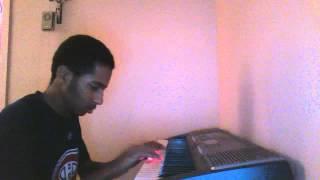All around the world-atc piano cover
