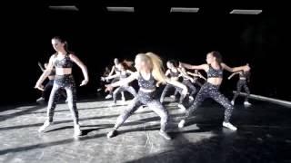 Deja Vu - Beyoncé feat. Jay-Z choreography by Anna Chalaya | Talant Center DDC