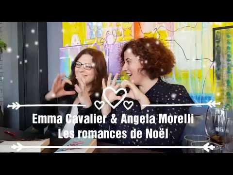 Vidéo de Emma Cavalier