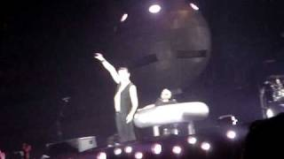 Depeche Mode - Live in Rotterdam 2006 -Just can't get enough