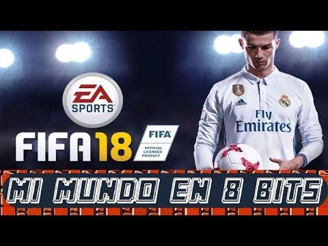 FIFA 2018 - PC  ORIGIN- GAMEPLAY ESPAÑOL DIRECTO