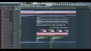 Tobu, Hellberg - Sprinkles (Betelgeuse FL Studio Remake) [FLP+Samples]