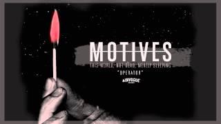 Motives - Operator