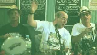 Parabéns pra você - Rais 40 ao vivo - Viana Bar | #meubrasil