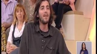 Simone de Oliveira e Salvador Sobral vindos da Eurovisão