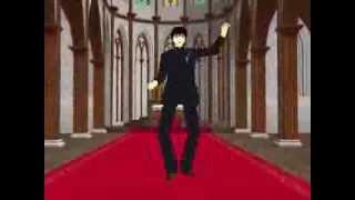 【MMD】 綺礼ちゃんで 裏表ラバーズ ! 【FateZero】