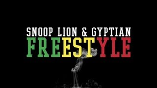 Snoop Lion & Gyptian - Freestyle