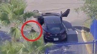 Xxxtentatcion death footage 😔 😔 (Exclusive)