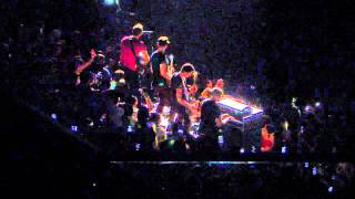 Speed of Sound (Live Acoustic) - Coldplay (8.3.12)