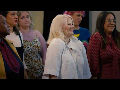 very.co.uk & Very Voucher Code video: Very's Christmas Choir - the making of the music | Very