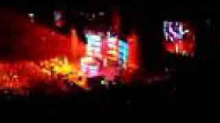 Muse - Stockholm Syndrome (Live)
