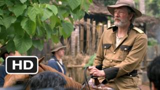 Amigo (2011) New HD Trailer