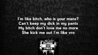 XXXTENTACION - Look At Me  (Lyrics)