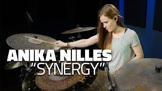"""Anika Nilles - """"Synergy"""" (DRUMEO)"""
