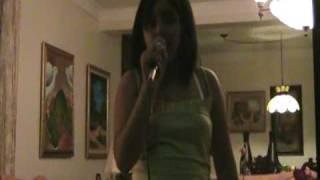 Nicole Marie Sosa - Demi Lovato / Lo que soy