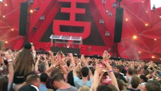 The Flying Dutch | 04-06-2016 | Armin van Buuren - Dominator (Human Resource)
