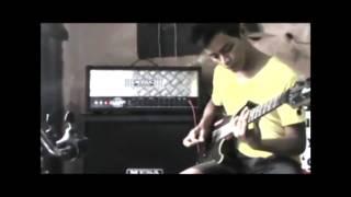 Demo Amplifier Custom Messa Bogie