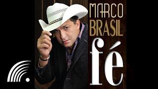 Marco Brasil - Cowboy de Rodeio - Fé - Oficial