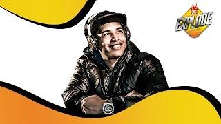 MC João - Baile de Favela (DJ R7 FC) Versão Light
