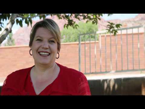 Fundamentalist Mormon City Elects A Female & Chaos Ensues