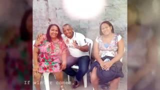 Minha família Nascimento