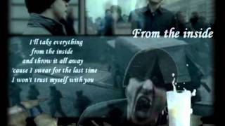 Linkin Park - From The Inside (Instrumental)