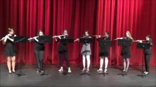 Magic Flute Overture - Mozart