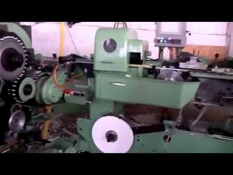 Sigara borusu ve filitre makinasi iHK Expo