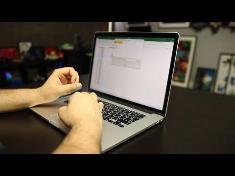 Microsoft Office 2016 مراجعة برامج
