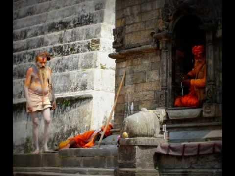 Kathmandu – Chaos, Karma, Kamasutra