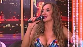 Goga Sekulic - Ti mene ne volis - (LIVE) - Utorkom u 8 - (TV DM Sat 2016)