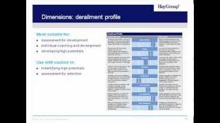 Talent Q ability and personality assessments - YouTube