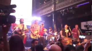 Tuta Tuta - Autenticos Decadentes - Fiesta fin de año Atento 2012